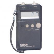 Rent Siecor Corning OT-100 MM Fiber Optical Tester O100