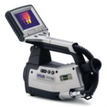 Rent FLIR Thermacam P65 HS Infrared IR Thermal Imager