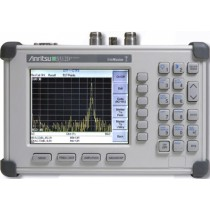 Rent Anritsu SiteMaster S312D Spectrum & Cable Analyzer