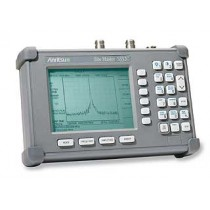 Rent Anritsu S332C Cable Antenna Analyzer 25 - 4000MHz