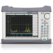 Rent Anritsu Site Master S361E Cable Antenna Analyzer
