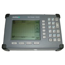 Rent Anritsu S820C Cable Antenna Analyzer 3.3 to 20 GHz