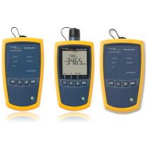 Rent Fluke Simplifiber Pro SM MM Fiber Loss Test Kit