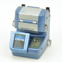 Rent Sumitomo Type-25 QMS-02 Fusion Splicer w/ Cleaver