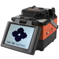 Rent Sumitomo TYPE-39 SM MM Fusion Splicer w/ Cleaver