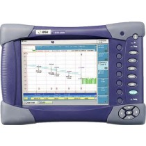 Rent JDSU T-BERD 6000 OTDR w/ 8126 VSR SM Fiber Module