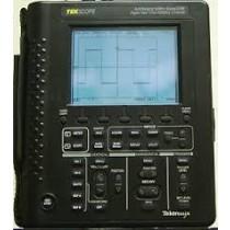 Rent Tektronix THS710 Oscilloscope, Digital: 60MHz 250M