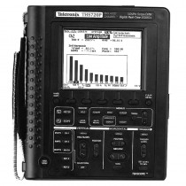 Rent Tektronix THS720P PowerScout Handheld Oscilloscope