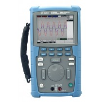 Rent Agilent U1604A Handheld Oscilloscopes, 40 MHz