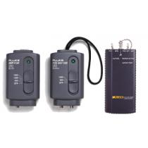 Rent Fluke Networks DSP-FTK LS-1310/1550 SM MM Test Kit