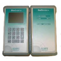 Rent Agilent  Wirescope 155 Cable Certifier