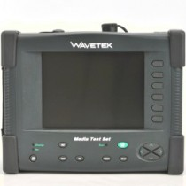 Rent Wavetek Acterna JDSU MTS-5100 SM Loss Test 50660