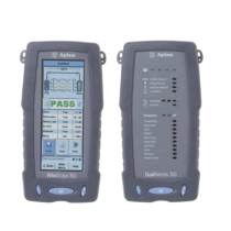Rent Agilent WireScope 350 Cat6 Cable Certifier