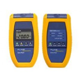 Rent Fluke Networks SimpliFiber MM Fiber Optic Test Set
