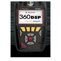 360 DSP Series