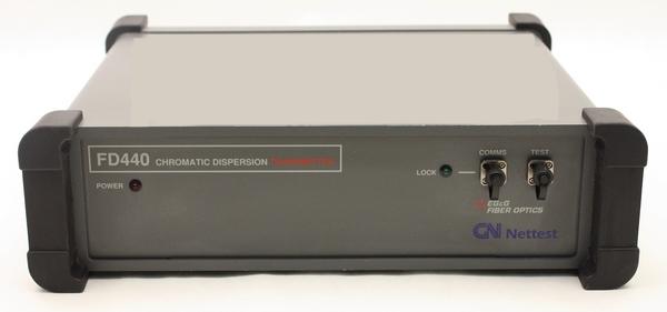 CD Chromatic Dispersion Analyzers