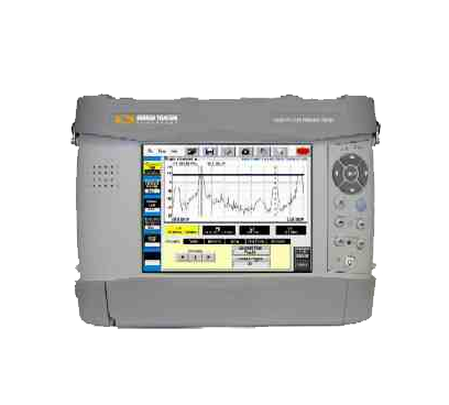 Sunrise Telecom / Agilent / HP