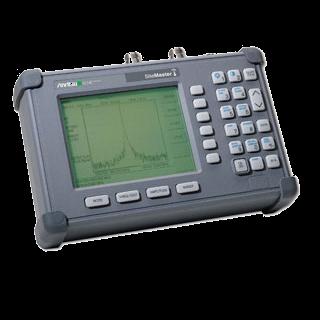 1.2 GHz Spectrum