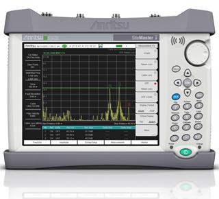 Spectrum / Cable & Antenna Analyzer Combo