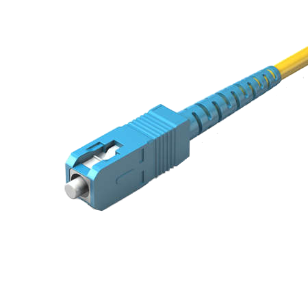 Fiber Optic Cable Adapters