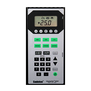 DisplayMax 5000 Series