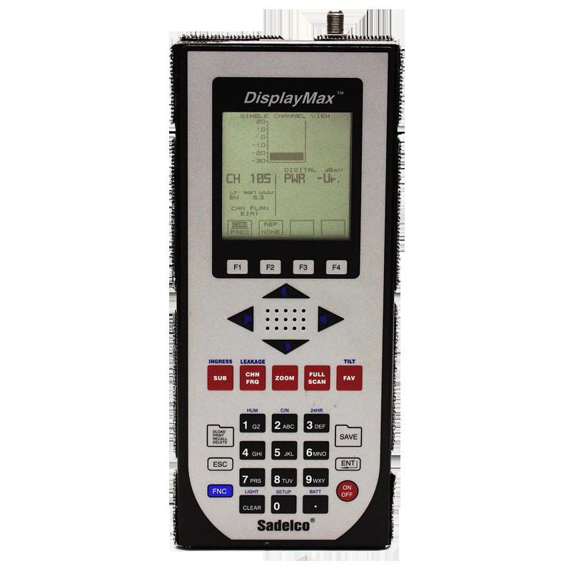 DisplayMax 800 Series