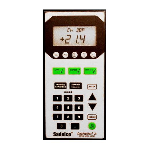 DisplayMax JR. Series