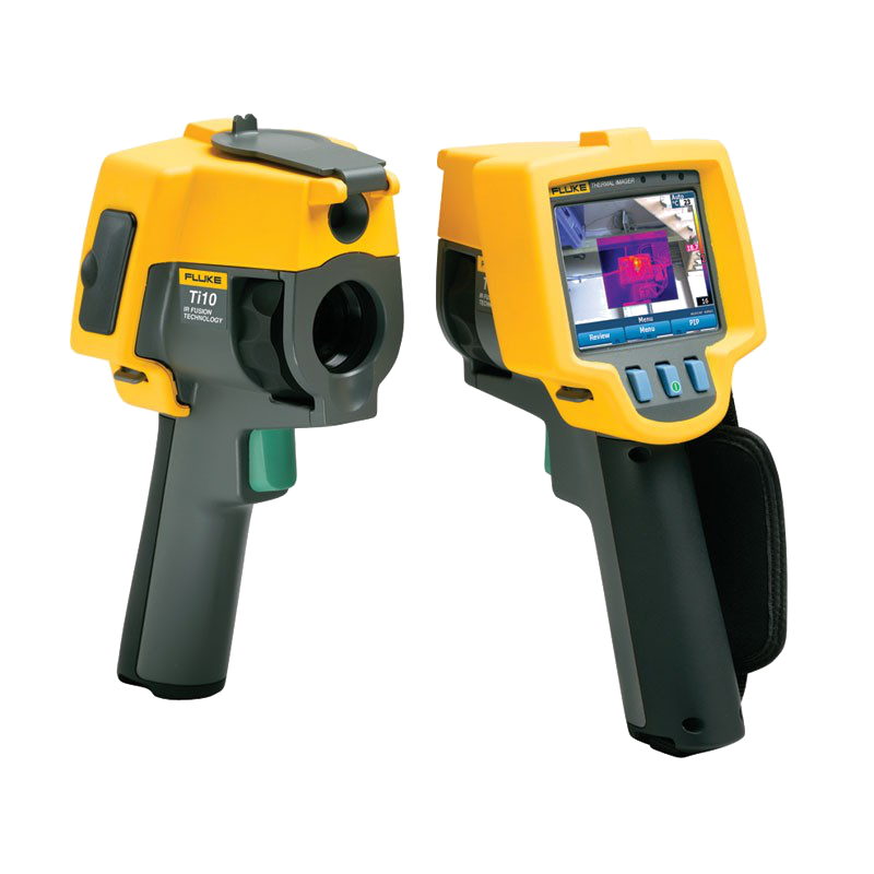 Infrared Thermal Imagers