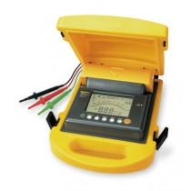 Rent Fluke 1550 Digital MegOhmMeter High Voltage Insulation Tester