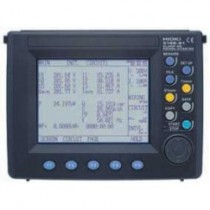 Hioki 3169 Clamp On Power HiTester Power Quality Analyzer