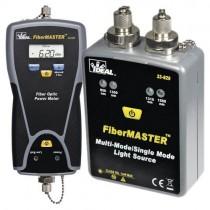 Rent Ideal FiberMASTER 33-928 MM Fiber Loss Test Set