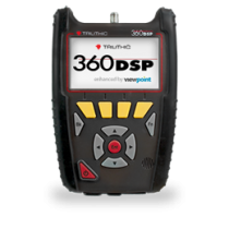 Rent Trilithic 360 DSP Home Certification CATV Meter
