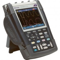 Rent Tektronix THS3024-TK 200MHz 4 Channel Oscilloscope