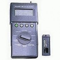 Rent Fluke Networks 650 Lan Cable Meter