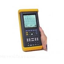 Rent Fluke 92 60MHz 2CH 5GSa/s Scopemeter