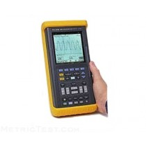Rent Fluke 92B ScopeMeter Series II 60MHz Oscilloscope