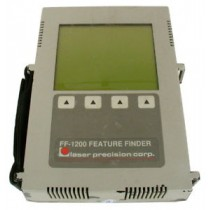 Rent Laser Precision FF-1200 Feature Finder OTDR