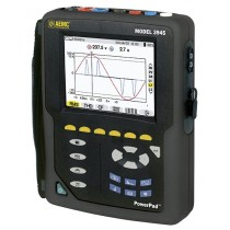 Rent AEMC 3945 PowerPad 3-Phase Power Quality Analyzer