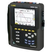 Rent AEMC 3945 PowerPad 3-Phase Power Quality Analyzer