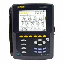 Rent AEMC 8335 PowerPad 3 Phase Power Quality Analyzer