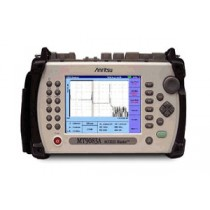 Rent Anritsu MT9083A1 Access Master SM Fiber OTDR