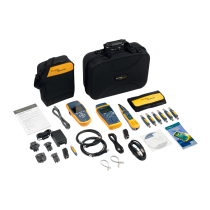 Rent Fluke Networks CIQ-GSV2 CableIQ Test Service Kit