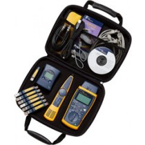 Rent Fluke Networks CableIQ LinkRunner CIQ-SVC Kit