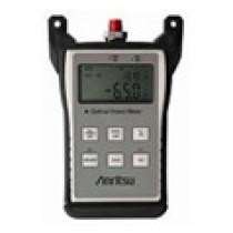 Rent Anritsu CMA5 L2-35 Singlemode Fiber Optic Source