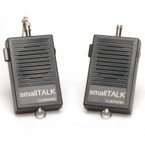 Rent Siecor Corning smallTalk Multimode Fiber TalkSet