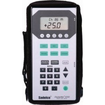 Rent Sadelco DisplayMax 5000 Signal Level CATV Meter DM512040