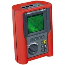 Rent Amprobe DM-III Power Quality Recorder