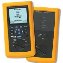 Rent FLUKE Networks DSP-4300 Digtal Cable Analyzer