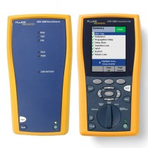 Rent Fluke DTX-1200 Digital Cable Analyzer CAT6