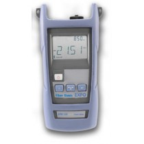 Rent EXFO EPM-100 SM MM Fiber Power Meter